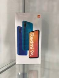 Xiaomi Redmi 9a 32gb 2gb Ram Lacrado Versão Global