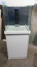 Aquario 125ltrs marinho