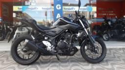 Yamaha Mt 03 321 Abs 2019 Preta Único Dono