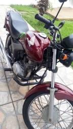 Motocicleta  Honda cg fan 150cc esi