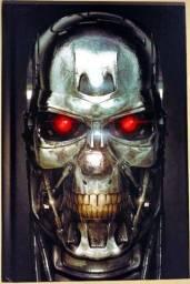 (Capa dura) The Terminator: o Exterminador do Futuro - Limited Edition