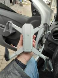 Drone Xkj L900 Pro Zangao 4k Gps 1,2km 25m Câmera Dupla Hd