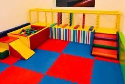 Kid play sob medida fabricação de playgraund