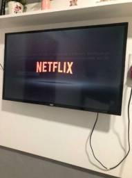 TV esmart semi nova