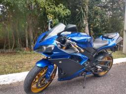 Moto R1 Yamaha 2008