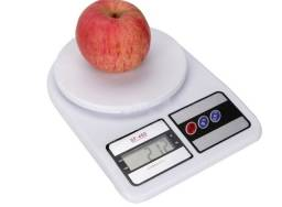 Balança Compacta Eletrônica De Alta Precisão 1g A 10kg