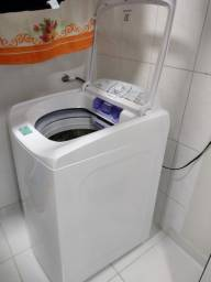 Máquina de lavar roupa Eletrolux 17k (1 Mês de uso)
