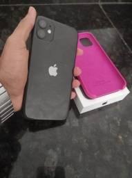 iPhone 11 64 GB - Preto