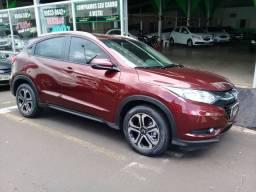 Honda HR-V EX 18/18 Automatica. Vendo/Troco/Financio