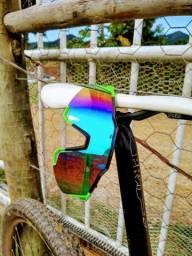 Óculos Esportivo XSY, ideal para Ciclismo, Vôlei e Corrida Super leve e confortável<br><br>
