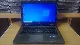 Notebook Probook 6470b Intel Core i5 3 Geração 12Gb Ddr3 120Gb ssd Wifi