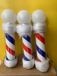 Barber pole 65 cm