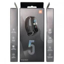 Xiaomi Mi Band 5- Original -pronta Entrega Lacrado 6x sem juros!!!