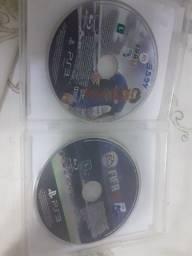 Jogos original PS3