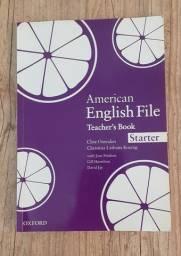 American English File - Teacher's Book