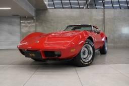 Título do anúncio: Corvette Stingray Targa
