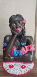 Estatua namoradeira