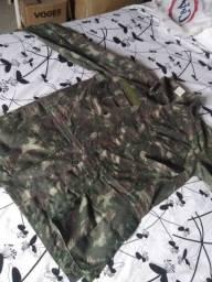 Casaco militar Masculino