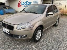 Título do anúncio: Fiat Siena 1.4 ELX