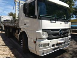 Caminhão MB Atego 1315 / Leia o Anúncio