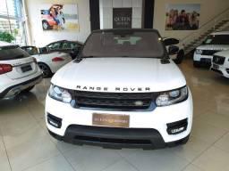 Título do anúncio: Land Rover Range Rover Sport HSE 14/14 3.0 diesel turbo 292cv  awd Aut.