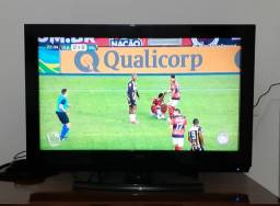"TV LCD AOC 32"" R$ 500"