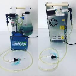 Maçarico a hidrogênio ourives óticas modelismo