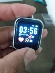Smartwatch y68/d20 últimas unidades na promoção