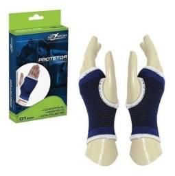 Protetor de mão Arts Sport Par BS933-XC491 poliester