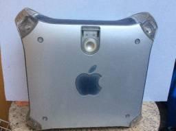 Computador antigo apple