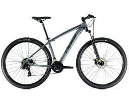 Bicicleta Caloi Explorer Pro