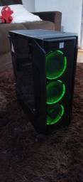 PC i5 Six-core 16 gigas de ram na caixa