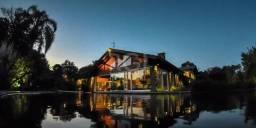Casa à venda com 5 dormitórios em Vila assunção, Porto alegre cod:EL56357647