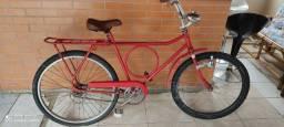 Bicicleta Monark/circular