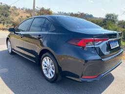 Título do anúncio: Corolla GLi 2020 ( zero único dono ) 24.955 km