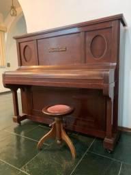 Piano -lhorer & wend