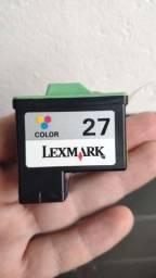 Cartucho Lexmark