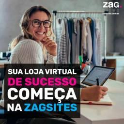 Criação de Sites Goiânia | E-commerce e Loja Virtual