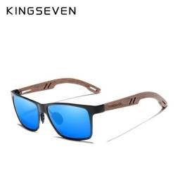 Óculos de Sol Polarizado Kingseven