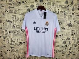 Camiseta Real Madrid 21/22