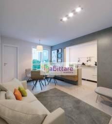 Apartamento à venda com 2 dormitórios em Centro, São josé de ribamar cod:32881
