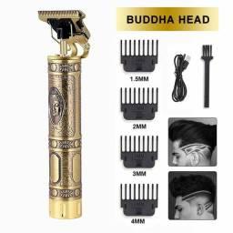 Barbeador Perfect Barber Máquina Original Vintage T9