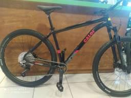 Bicicleta Caloi pro