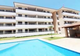 Apartamento com 3 dormitórios à venda, 112 m² por R$ 550.000,00 - Primeira Etapa - Aquiraz
