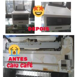 Especialista Impressoras Epson _Promoção _ Recuperamos Cabeçote e Placas<br>