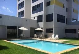 Título do anúncio: HR = Vendo apartamento em Campo Grande | 2 QTs 46m² - Edf. Castelo de Ravena