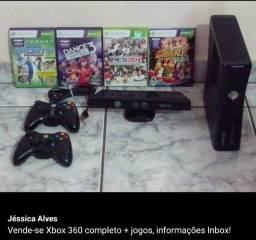 Video game Xbox 360 (bloqueado)