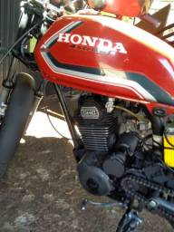 Cg 200cc