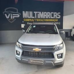 Chevrolet/S10 LT 200CV 4x4 Diesel Automática 2020/2021