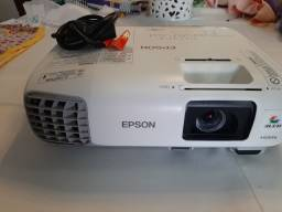 Projetor Epson Power lite s17